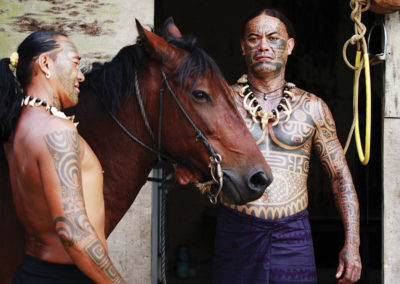 Ua Huka © Greg Le Bacon Tahiti Tourisme