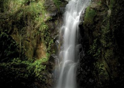 Cascade de Ua Pou - Iles des Marquises