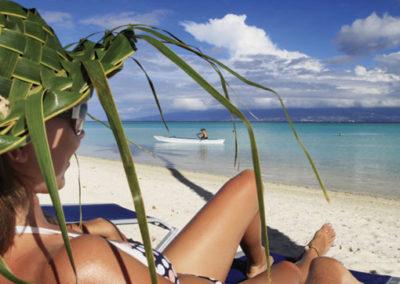 © Sofitel Ia Ora Beach Resort Moorea