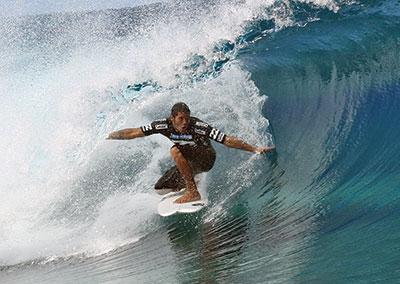 L'incontournable Tahiti Pro Teahupo'o 2018!