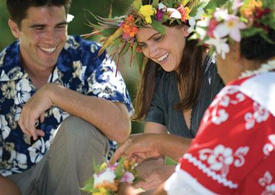 Rencontre avec la culture polynésienne