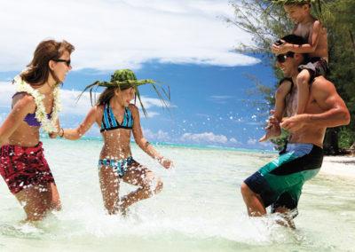 © Greg LeBacon - Tahiti Tourisme