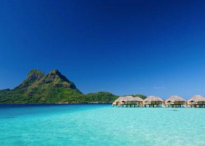 Le Bora Bora by Pearl Resorts – Membre Relais & Chateaux