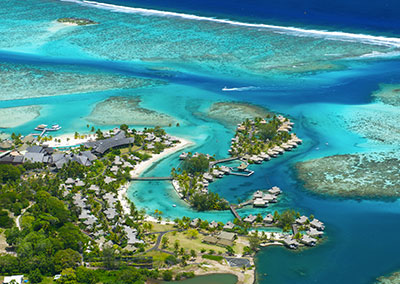 Best Value:  Getaway to Sister Island (Moorea)
