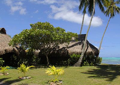 Découverte de Tahiti & ses Iles en petite hôtellerie