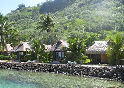 Hôtel Kaveka