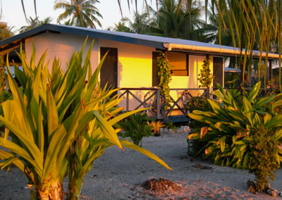 Nanihi Paradise