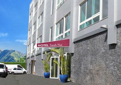 Hôtel Sarah Nui