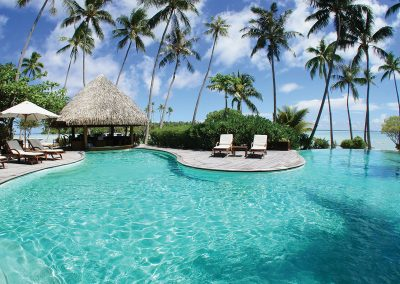 Le Tahaa by Pearl Resorts, miembre Relais & Chateaux