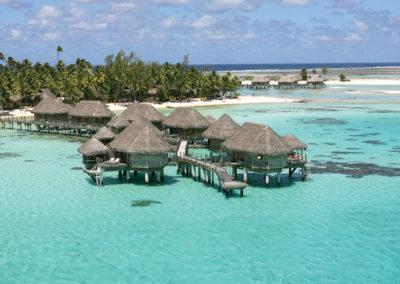 © Tikehau Pearl Beach Resort & SPA