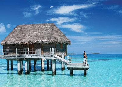 Tikehau, a truly remote Paradise