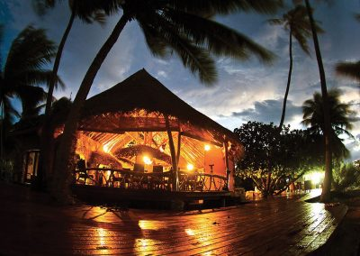 © Ninamu Resort