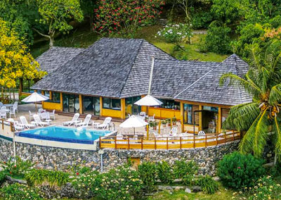 Le Nuku Hiva by Pearl Resorts, member Relais & Châteaux