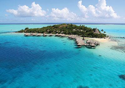Bora Bora just got closer – SAVE 40%