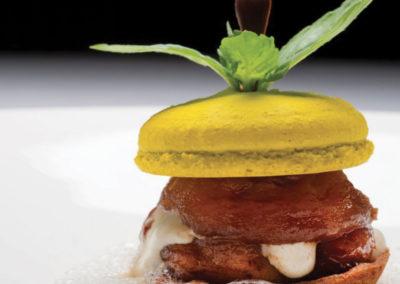 © Restaurant coco's tahiti