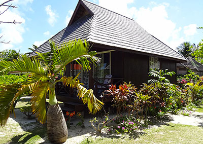 Papahani Guest House