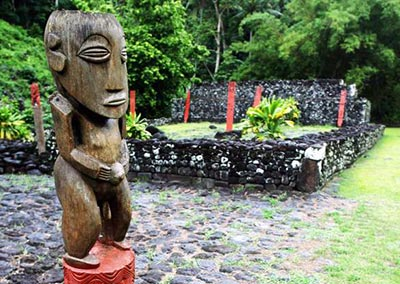 Tahiti Circle Island Tour – Fascinating Tahiti