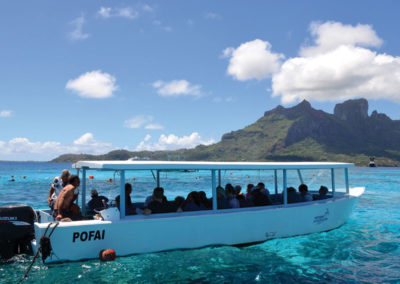 © Moana adventure tours