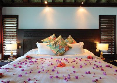 © Hilton Moorea Resort & Spa