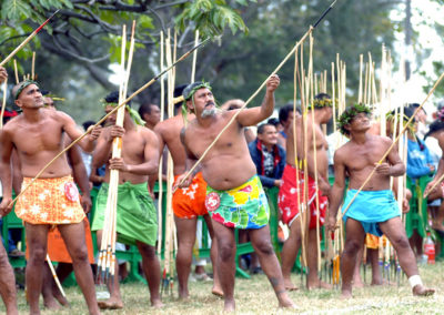 Tiurai et Heiva, les festivités de Juillet à Tahiti & ses îles