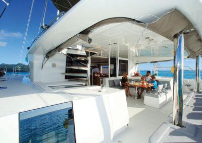 © Tahiti Yacht Charter