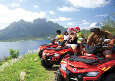 © ATV tours bora