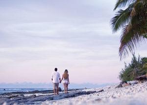 Escapade à Moorea, Huahine & Bora Bora