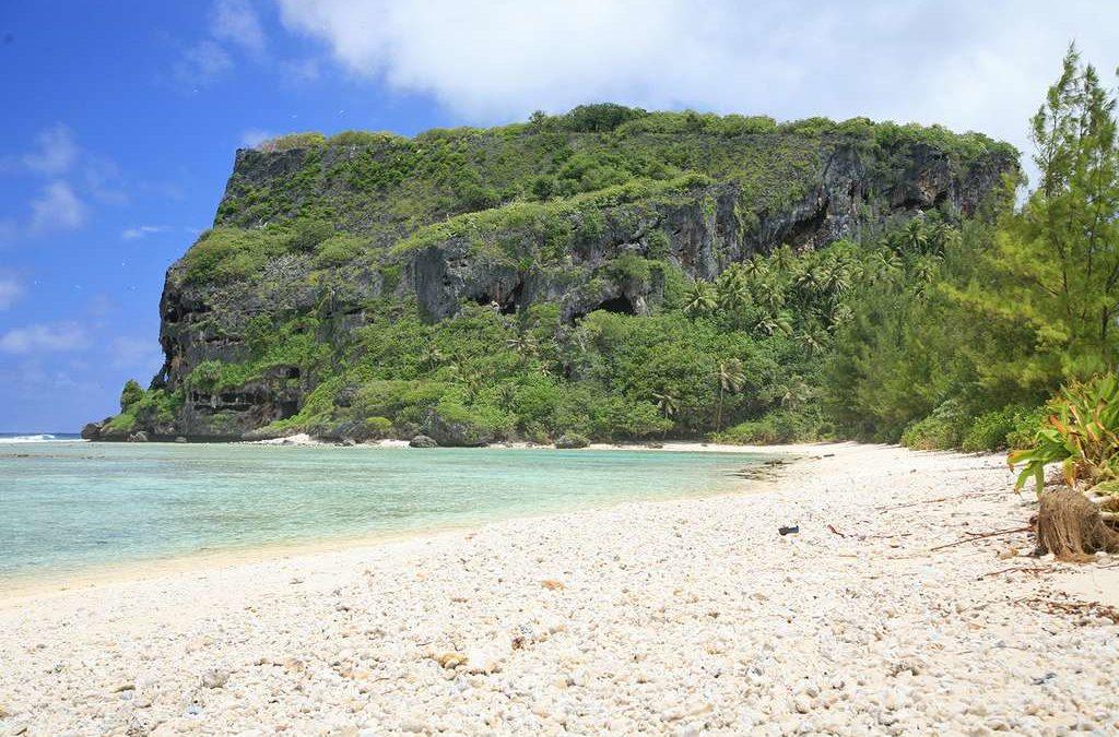 Descubrimiento de las Islas Australes : Escapada a Rurutu