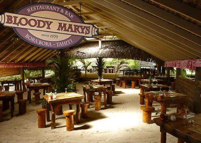@ Bloody Marys