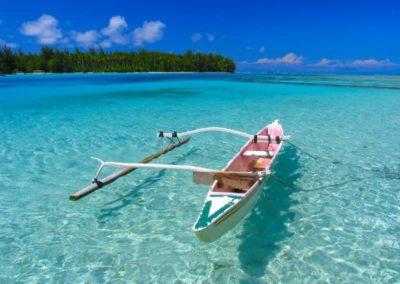 Una experiencia unica en el corazon de Tahiti y sus Islas