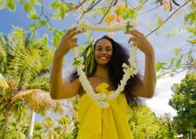 Descubrimiento de Tahiti y sus islas en hoteles con encanto