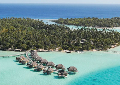 Le Taha'a by Pearl Resorts – A member of Relais & Chateaux