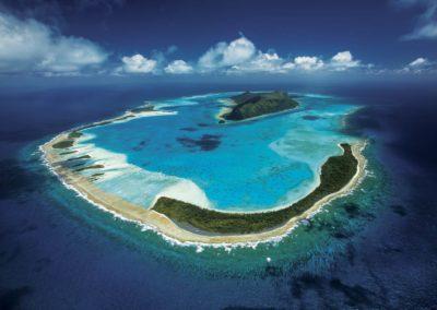 Descubrimiento de las Islas Australes : Escapada a Raivavae