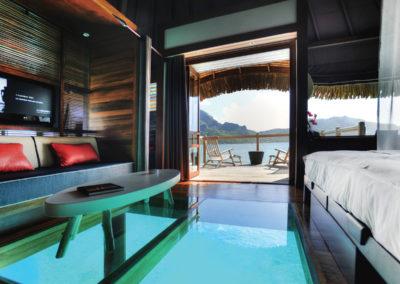 @ Le méridien Bora Bora