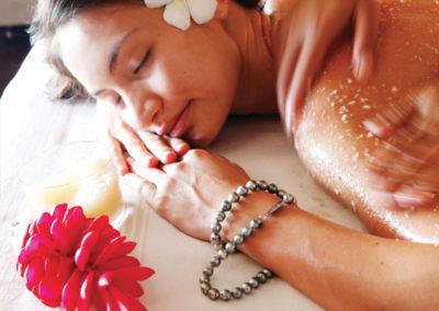 @ Bora Bora Pearl Beach Resort & SPA