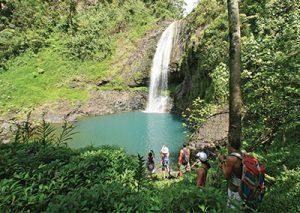 Rutas en Tahiti, Moorea & Raiatea