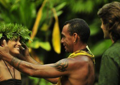 Las Marquesas, «Tierra de los hombres»