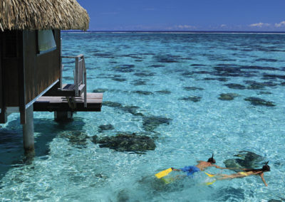 Hilton Moorea last minute special – Stay 5 nights with free breakfast and resort credit!