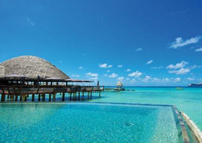 @ Hotel Kia Ora Resort & Spa