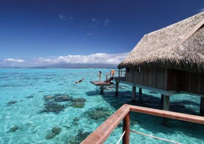 ¡Tahití y sus islas, las visitas obligadas!