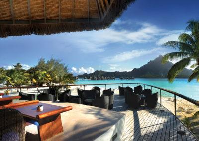 @Le Méridien Bora Bora