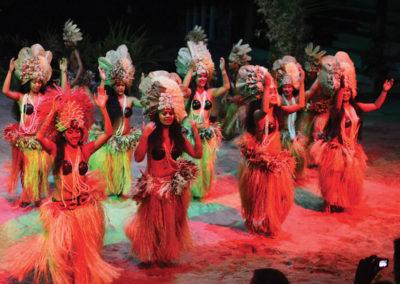 @ Tiki Village