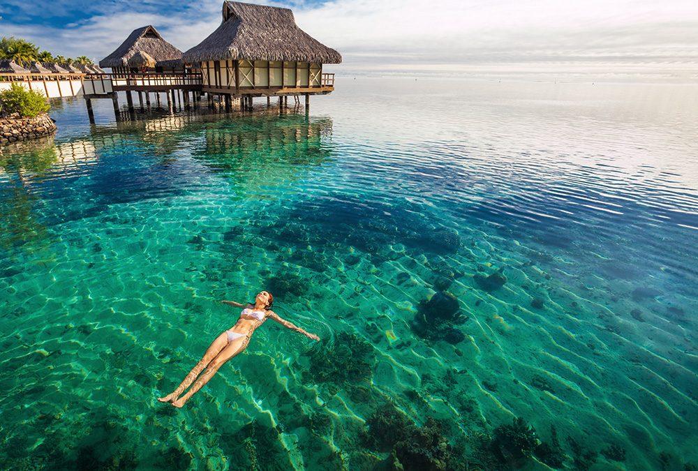 Préparer son voyage en Polynésie Française