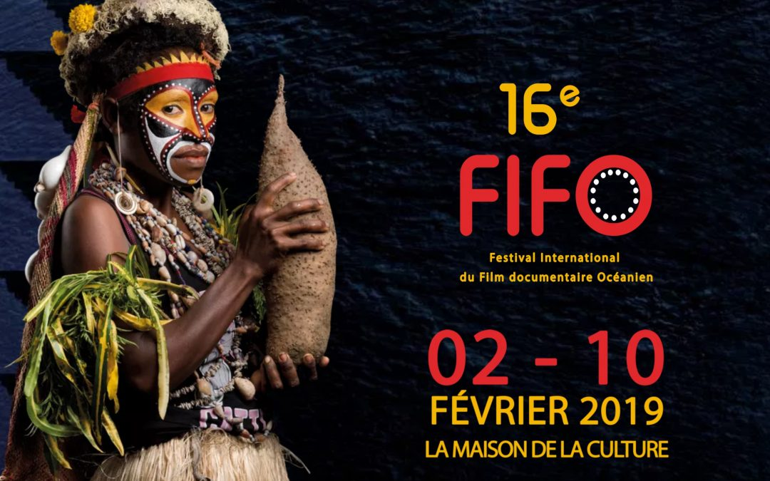 Le FIFO : Festival International du Film documentaire Océanien de Tahiti