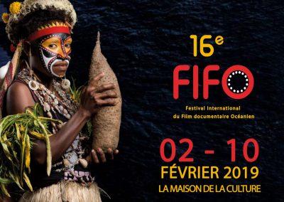 Le FIFO : Festival International du Film documentaire Océanien de Tahiti