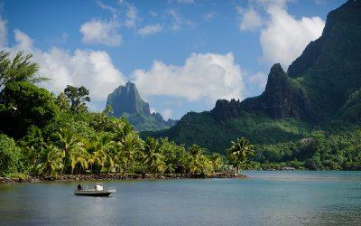 Les incontournables à Tahiti et Moorea
