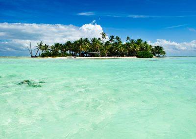 Les îles secrètes de la Polynésie française