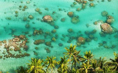 Tetiaroa, l'atoll coup de cœur de Marlon Brando