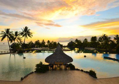 Intercontinental Tahiti Resort Spa 23208149764 O