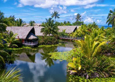 Maitai Lapita Village Huahine 12308562594 O